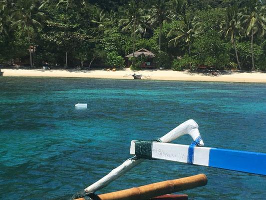 Inselhüpfen - Togian Islands - Sulawesi - travelumdiewelt.de