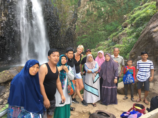 Malino Highlands Tour - Sulawesi - travelumdiewelt.com