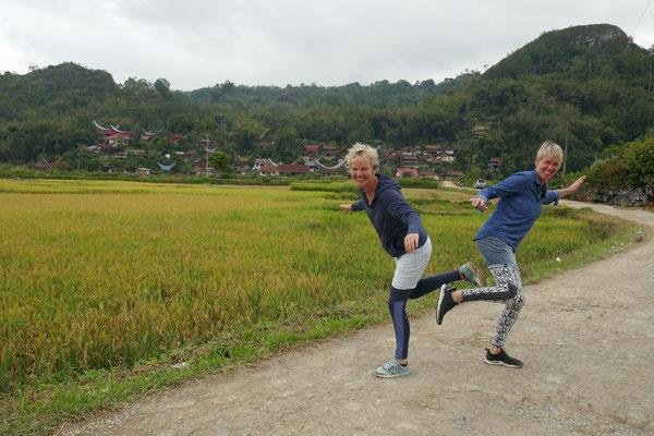 Rantepao - Sulawesi - Indonesien - Reisetipps - travelumdiewelt.de