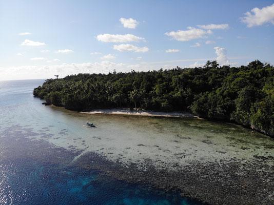 Trauminsel - Reisetipps - Sulawesi - Indonesien- travelumdiewelt.de