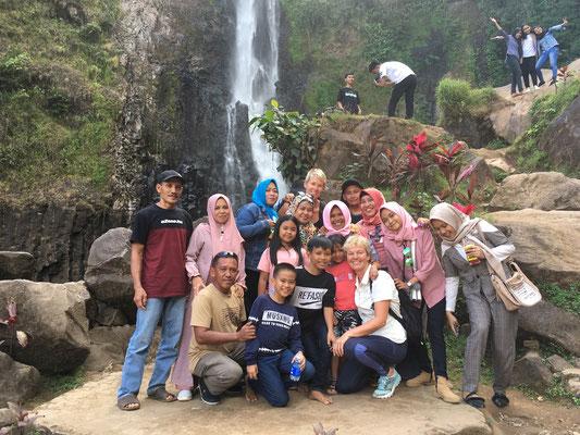 Malino Highlands Tour - Sulawesi - travelumdiewelt.de