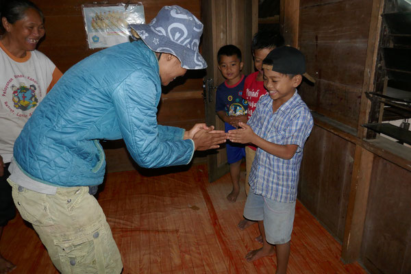 Ausflüge - Rantepao - Sulawesi - Indonesien - travelumdiewelt.de
