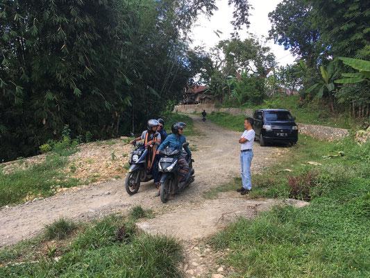 Ausflüge - Sulawesi - Rantepao - travelumdiewelt.com
