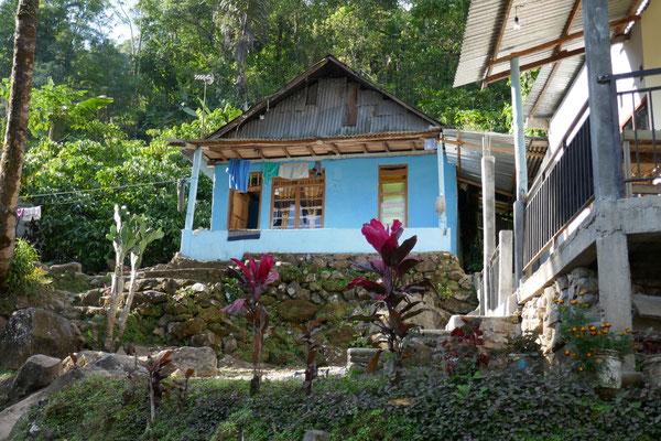 Malino Tour - Malino Hochland - Makassar - Sulawesi - travelumdiewelt.de