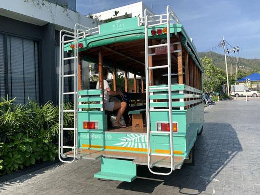 Travel um die Welt Weltreise Phuket Thailand