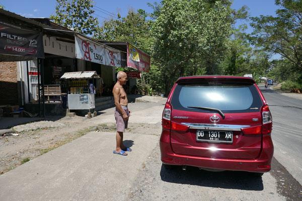 Malino Tour - Sulawesi - travelumdiewelt.de