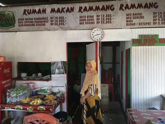 Geheimtipp - Ausflug - Rammang Rammang - Sulawesi - travelumdiewelt.com