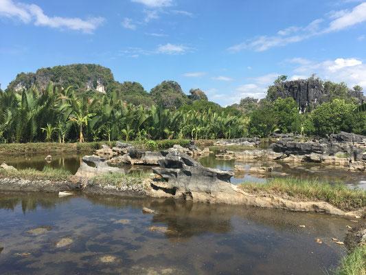 Geheimtipp - Süd Sulawesi - Makassar - travelumdiewelt.de