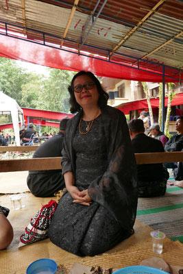 Tana Toraja - Sulawesi - Zeremonie - Indonesien - travelumdiewelt.de