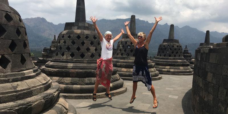 Klick hier: Yogyakarta