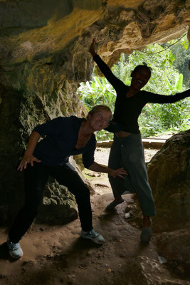 Tourguide - Reisetipps - Tana Toraja - Sulawesi - travelumdiewelt.com