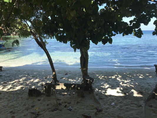 Trauminsel - Togian Islands - Sulawesi - Reisetipps - travelumdiewelt.de