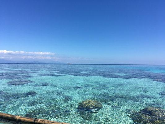 Schnorcheln am Atoll - Reisetipps - Togian Islands - Sulawesi - travelumdiewelt.de