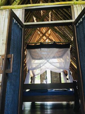 Unterkunft Tipp - Togian Island - Sulawesi - travelumdiewelt.de