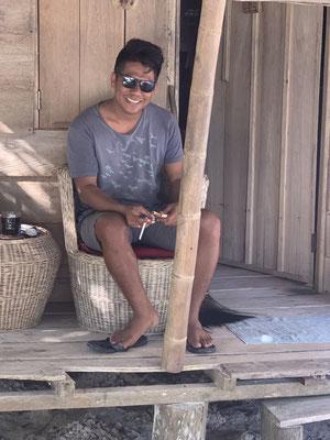 Togian Islands - Sulawesi - Indonesien - travelumdiewelt.de