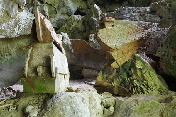 Grabhöhle - Sulawesi - Indonesien - Reisetipps - travelumdiewelt.de