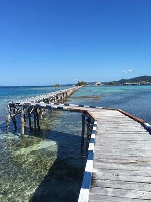 Inselparadies - Indonesien - Sulawesi - Reisetipps - travelumdiewelt.de