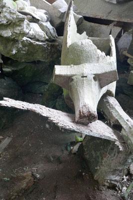 Grabhöhle - Sulawesi - Reisetipps - travelumdiewelt.com