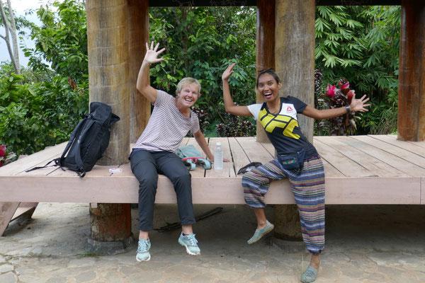 Tourguide - Reisetipps - Tana Toraja - Sulawesi - travelumdiewelt.de