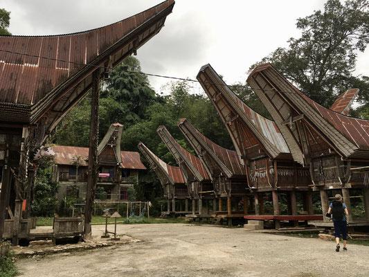 Reisetipps - Rantepao - Tana Toraja - travelumdiewelt.de