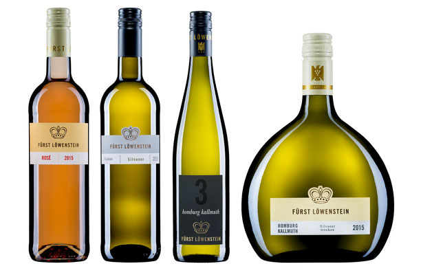 Weingut Fürst Löwenstein