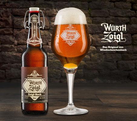 Kunde: Brauerei Würth