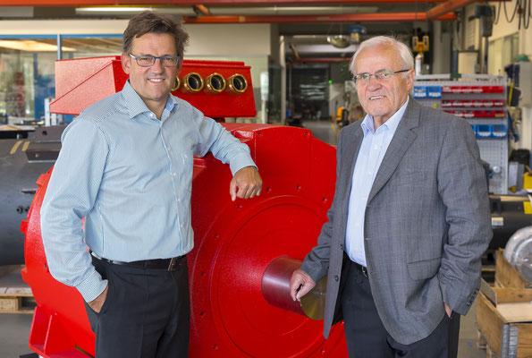 Kunde: Oswald Elektromotoren GmbH
