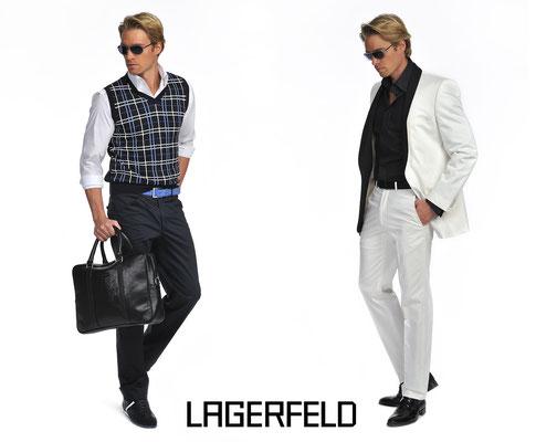 Kunde: Lagerfeld