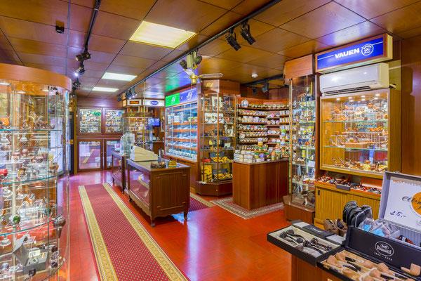 Tabakhaus Falkum - Miltenberg