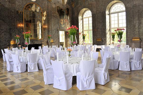 Kunde: Hotel Schloss Löwenstein