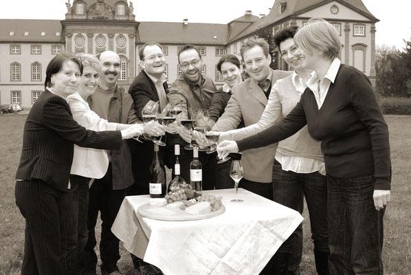 Kunde: Weingut Fürst Löwenstein