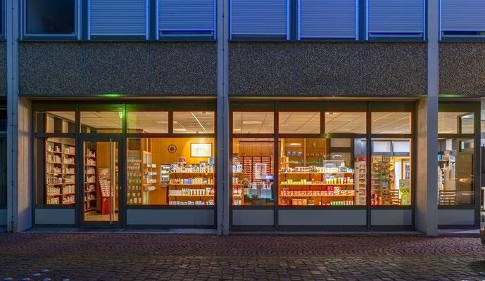 Anker Apotheke - Miltenberg