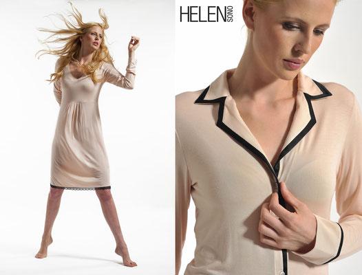 Kunde: CAPILANO Mode- und Design-Vertriebs GmbH: Helen Sono