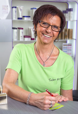 Kunde: Salon Erika