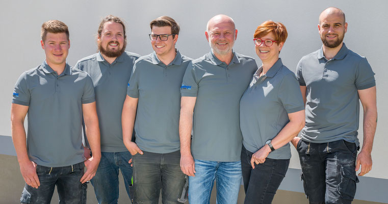 Frank Berninger GmbH - Erlenbach. Berninger Bau GmbH