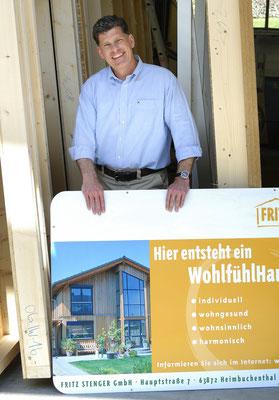 Fritz Stenger GmbH - Kunde: Handwerk Magazin Hans Holzmann Verlag