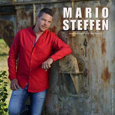 Kunde: Mario Steffen - Schlagersänger