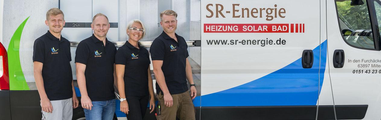 SR-Energie UG - Miltenberg