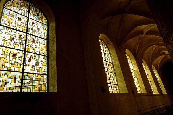 Abbaye de Faverney - Haute-Saône