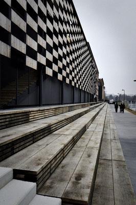 Conservatoire de Besançon - Doubs