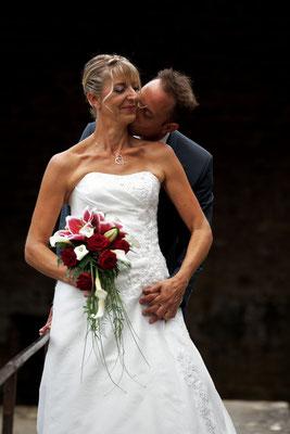 Mariage C&P - Photo de couple - Fondremand- Haute-Saône