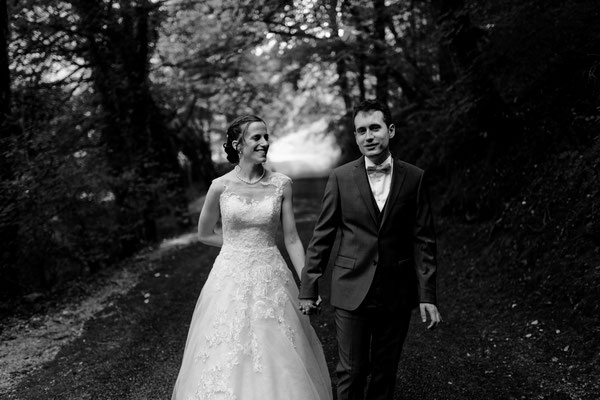 Mariage G&F - Photo de couple - Echenoz la Méline - Haute-Saône