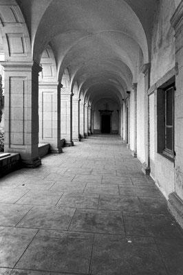 Ancien séminaire de Faverney - Haute-Saône