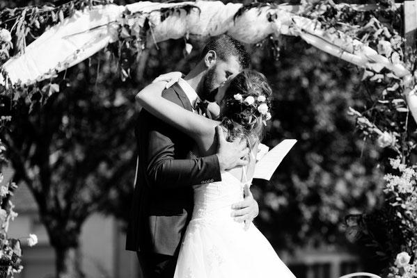 Mariage C&C - Une cérémonie pleine d'émotions ! - Genvigney-Mercey- Haute-Saône