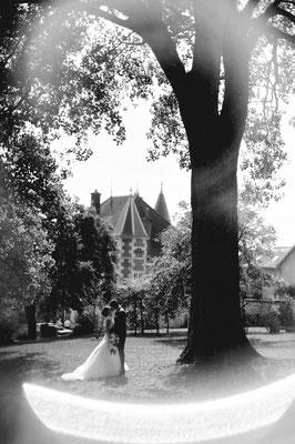 Mariage A&R - Photo de couple - Raze - Haute-Saône