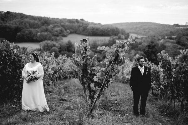Mariage J&M - Photo de couple - Bucey les Gy - Haute-Saône