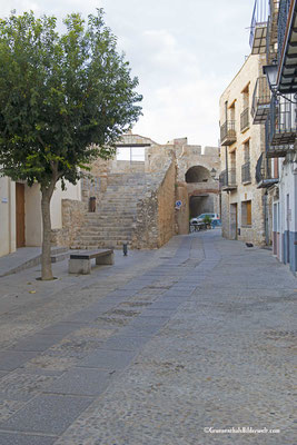 Calle Saiz de Carlos