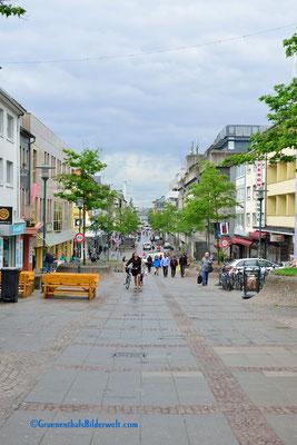 Wilhelminenstraße