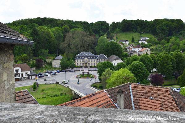 Mairie de Hombourg-Haut