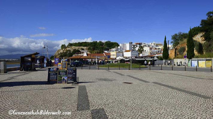 Portugal; Alvor